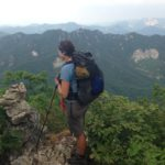 Five things you perceive differently after a long distance hike